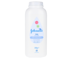 Higiene Niños BABY POWDER TALC Johnson's