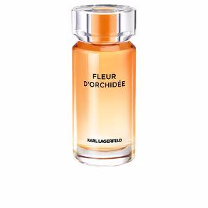Lagerfeld FLEUR D'ORCHIDÉE  perfume