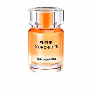 FLEUR D'ORCHIDÉE eau de parfum vaporizador 50 ml