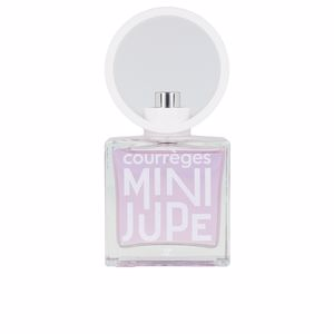 MINI JUPE eau de parfum vaporizador 50 ml