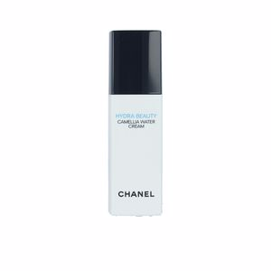 Face moisturizer HYDRA BEAUTY camelia water cream Chanel