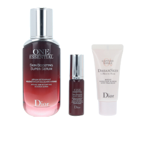 Set cosmética facial ONE ESSENTIAL SKIN BOOSTING SUPER SERUM LOTE Dior