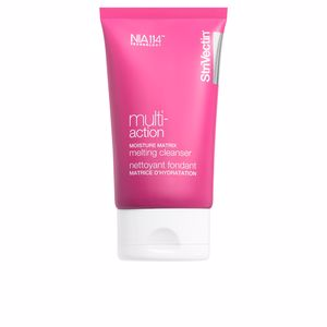 MULTI-ACTION matrix melting oil cleanser 120 ml