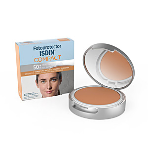 Base maquiagem FOTOPROTECTOR compact SPF50+ Isdin