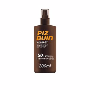 Body ALLERGY spray SPF50+