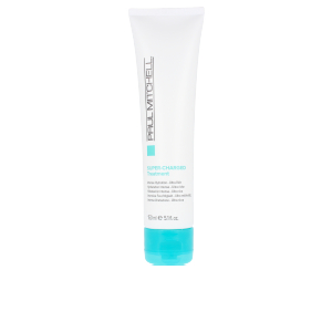 Hair moisturizer treatment MOISTURE super charged moisturizer Paul Mitchell