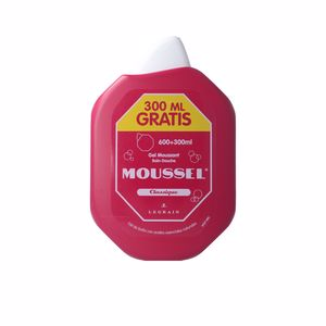Shower gel CLASSIQUE gel moussant Moussel