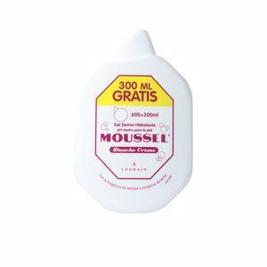 Gel de baño DOUCHE CRÈME gel dermo hidratante Moussel