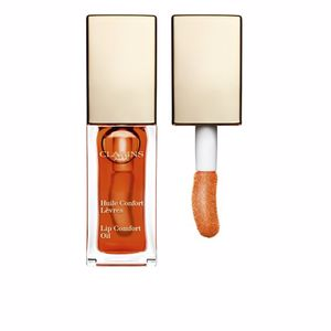 ECLAT MINUTE huile confort lèvres #05-tangerine