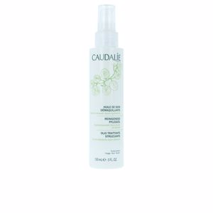 Démaquillant MAKE UP REMOVING cleansing oil Caudalie