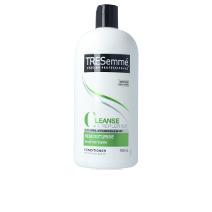 Shiny hair products DEEP CLEANSING acondicionador Tresemme