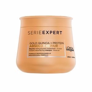 Hair mask for damaged hair ABSOLUT REPAIR GOLD mask L'Oréal Professionnel