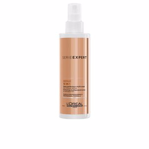 Hair repair treatment ABSOLUT REPAIR GOLD spray 10 en 1 L'Oréal Professionnel