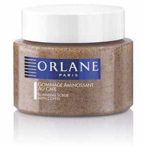 Scrub per il corpo CORPS scrub exfoliant café Orlane