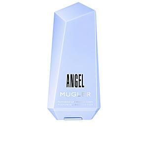 Hidratante corporal ANGEL parfum en lait pour le corps Mugler