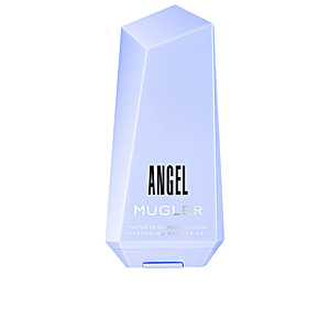 Shower gel ANGEL parfum en gel pour la douche Thierry Mugler