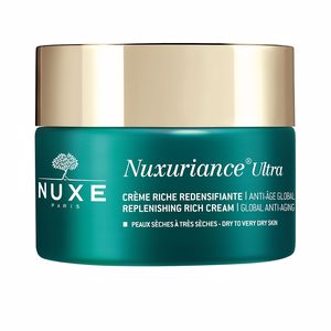 Skin tightening & firming cream  NUXURIANCE ULTRA crème riche redensifiante