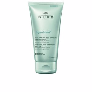 AQUABELLA gelée purifiante micro-exfoliante 200 ml
