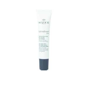 Dark circles, eye bags & under eyes cream EXPERT ANTI-TACHES SPLENDIEUSE contour des yeux Nuxe