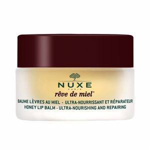 Lip balm RÊVE DE MIEL baume lèvres ultra-nourrissant Nuxe