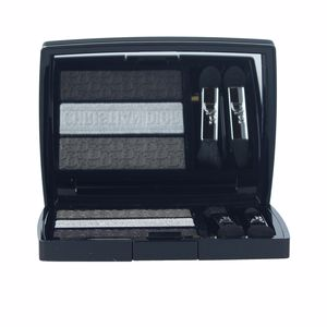 Eye shadow 3 COULEURS TRI(O)BLIQUE limited edition Dior