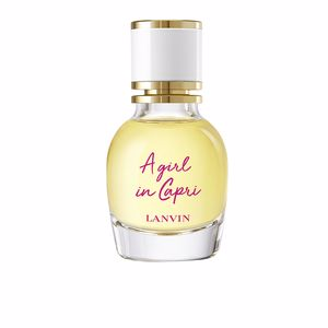 Lanvin A GIRL IN CAPRI  perfume