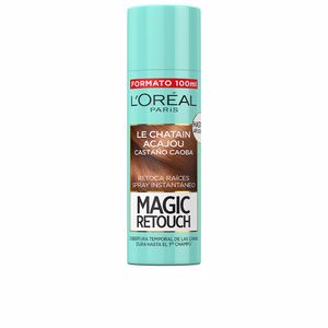 Root Touch Up L´OREAL MAGIC RETOUCH #6-chatain acajou spray L'Oréal París