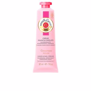Hand cream & treatments GINGEMBRE crème mains Roger & Gallet