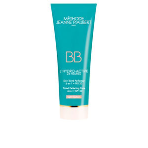 L'HYDRO ACTIVE 24H BB creme SPF20 #light medium 50 ml