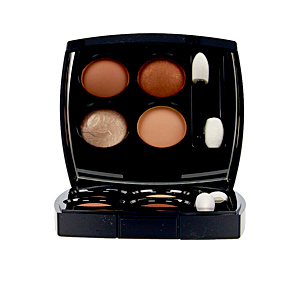 Eye shadow LES 4 OMBRES Création Exclusive Chanel