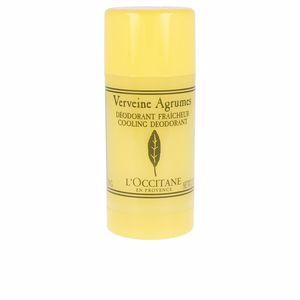 Deodorant VERVEINE AGRUMES deodorant stick L'Occitane