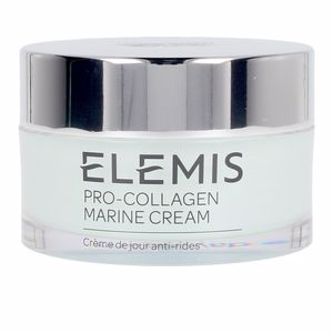 Anti aging cream & anti wrinkle treatment PRO-COLLAGEN marine cream Elemis