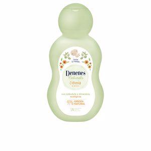 DENENES NATURALS colonia refrescante Eau de Cologne - Parfüm für Kinder Denenes