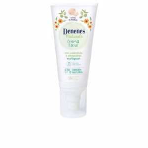 Facial DENENES NATURALS crema facial SPF20 Denenes