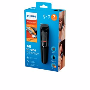 Trimmer SERIES 3000 MG3720/15 multi groom 7 in 1 Philips