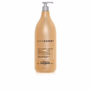 Shampooing hydratant ABSOLUT REPAIR GOLD shampoo
