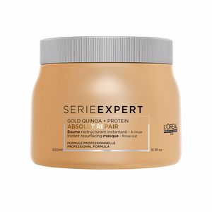 Masque réparateur ABSOLUT REPAIR GOLD mask L'Oréal Professionnel