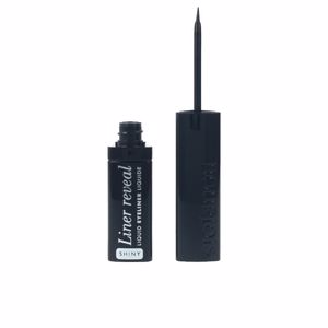 LINER REVEAL liquid eyeliner #shiny black