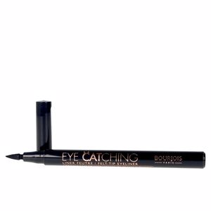 EYE CATCHING eyeliner #001-black
