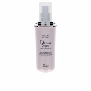 Anti aging cream & anti wrinkle treatment CAPTURE TOTALE DREAMSKIN care & perfect refill Dior