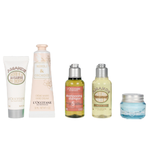 Bath Gift Sets VANITY SET L'Occitane
