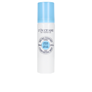 Face moisturizer KARITE brume comfort visage L'Occitane