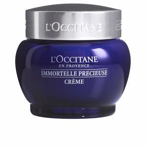 Tratamiento Facial Reafirmante IMMORTELLE crème précieuse L'Occitane