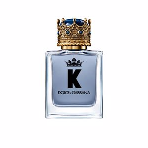 K BY DOLCE&GABBANA eau de toilette spray 50 ml