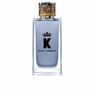 K BY DOLCE&GABBANA eau de toilette spray 100 ml