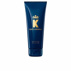 K BY DOLCE&GABBANA shower gel  200 ml