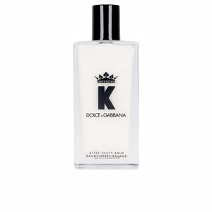 Aftershave K BY DOLCE&GABBANA as balm Dolce & Gabbana