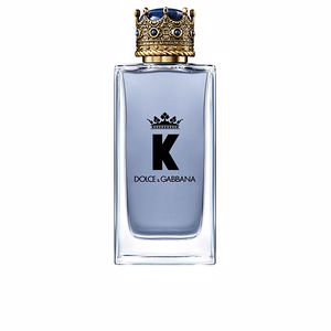 Dolce & Gabbana, K BY DOLCE&GABBANA eau de toilette spray 150 ml