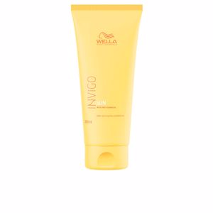 Sun Protection conditioner INVIGO SUN conditioner Wella