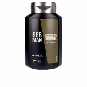 Acondicionador desenredante SEB MAN THE SMOOTHER conditioner Seb Man